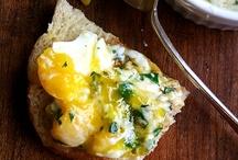 breakfast is the best / by Sarah Keller