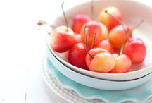 life is just a bowl of cherries / by Sarah Keller