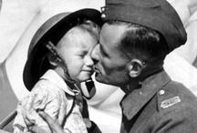 WW2 Children / by Heather Dixon
