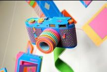 Cameras / by Patti Andre Photography