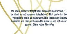 For the Entrepreneur / #Success #leadership #Entrepreneur
