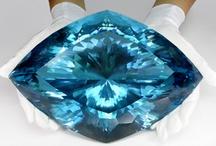 Gems, Stones, Sea glass / by Sharon Thompson