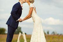 Wedding<3 / by Stephanie Deemer