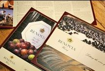 dt | Wine Industry / Projects related to the wine industry by designthis!