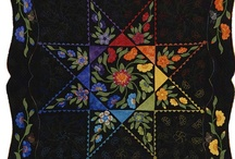 Quilts / by Maureen E