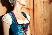 dirndl h/w 2012/13 / Dirndlkollektionen für Herbst/Winter 2012/13 |