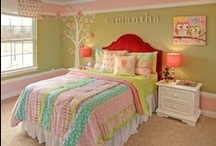 Baby and Toddler Rooms