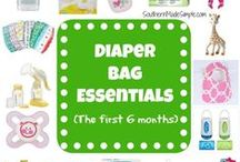 Gift Ideas for Babies / Perfect #gift ideas for 0-12 months! #babies