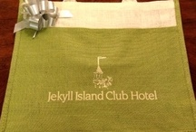Gift Guide-Jekyll Island Club Hotel / Looking for that special gift for the Holidays or any occasion. Take a piece of the Jekyll Island Club Hotel home with you! / by Jekyll Island Club Hotel