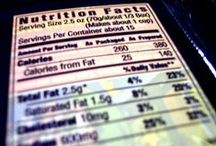 Nutrition (& Recipes)