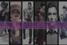 Blog Behind The Look