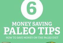 Paleo / #Recipe ideas for #paleo living!