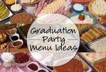 Graduation! / Do you have a special graduate in your life? Here are some super fun and original graduation gift ideas for kindergarten through college!