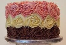 Inspiring cakes and cupcakes