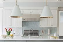 Kitchen and Dining / by Kristen Cascio