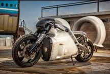 Indonesia Custom Motorcycle / collection of Indonesia's best custom motorcycle / by [h] hendar