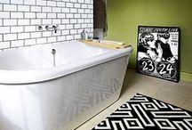 Home // Bathroom / Bathroom design.