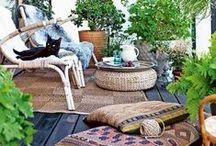 Home // Great Outdoors / Yard and garden design.