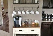 Home // Kitchen / Kitchen inspiration.