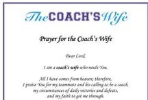 Hoop Dreams / Living Life as a Basketball Coach's Wife