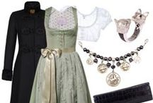 dirndl mag look of the week / by Dirndl Magazine