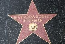 Sherman Brothers / Freakin geniuses.
