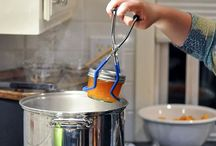 check out them cans! / All things canning related.  / by Sarah Keller
