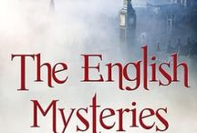 Book Readers - Mum's Writings Mystery and More / Interviews and Reviews of Books and their Authors