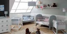Dormitorio Infantil, los reyes de casa / Aunque no te lo cuenten, ellos saben lo que quieren ... el mejor espacio para los reyes de la casa