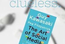 Social Media Swag / Top industry professionals sharing there social media swag