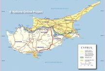 Cyprus / Every day life and experiences.