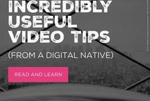 Video Small Business Marketing / The latest news, trends & tips for YouTube, including YouTube marketing, advertising, SEO and more. Here we share best practices maximizing YouTube, whether that means  engagement, views, shares, conversions, or optimizing videos on YouTube for search.