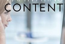 Content Marketing Strategy for Small Buisness
