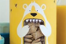 We love | Packaging / Packaging designs loved and appreciated by designthis!