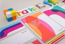 We love | Branding / Brand designs loved and appreciated by designthis!