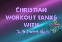 Christian Workout Tanks / Christian Workout Tanks