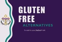 》Gluten Free Alternative Ideas: Faith Fueled Mom / Gluten Free Alternatives options that taste good without gluten or wheat