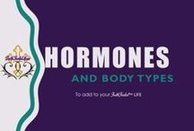 Hormones and Body Types / Hormones and Body Type effect weight loss, articles, information, tips and routines to help you lose weight based on your hormones and body type