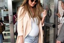 Maternity Fashion / Maternity fashion and style ideas to keep you looking super stylish during the 9 months of pregnancy. Maternity clothes don't have to be an extra stress when you go to your wardrobe with this inspirational board.