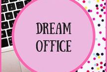 ** Dream Office ** / Dream Office