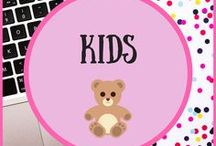 Kids / All things about kids. Kids room, party, activities, fashion, outfits, lego, birthday ideas, babies and toddlers and much more! :)