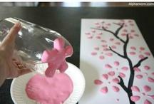 Crafty Ideas / by Emmy Lindberg