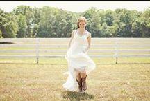 Wedding Ideas / by Eleanor Klaczek