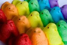 Easter Ideas / easter decor, party ideas, recipes, and other ideas / by Ella Smith