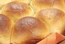 Breads  - Heavenly Loaves / bread recipes and pictures / by Ella Smith