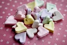 i heart valentines