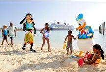 Disney Magic! / We're sharing everything Disney - from the resorts, to the parks, cruises, and more. M-i-c-k-e-y M-o-u-s-e! / by Liberty Travel