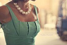 Modern Vintage / by Sofie