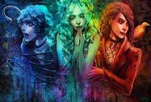 Rainbows / by Jo-Anne Owen