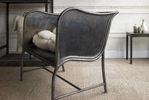 Metal Chairs